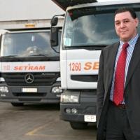 Norberto Duarte,  nuevo Director Comercial  del Grupo SETRAM