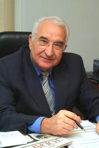 Daniel Tarragona, Presidente Grupo SETRAM