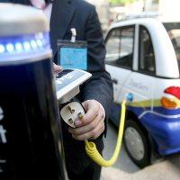 La logística del coche eléctrico