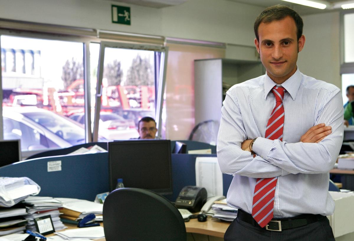 ANTONIO SAIZ: Nuevo Director de Calidad en SETRAM