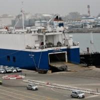 SETRAM gestiona la distribución y el transporte de los vehículos Chevrolet para España y Francia