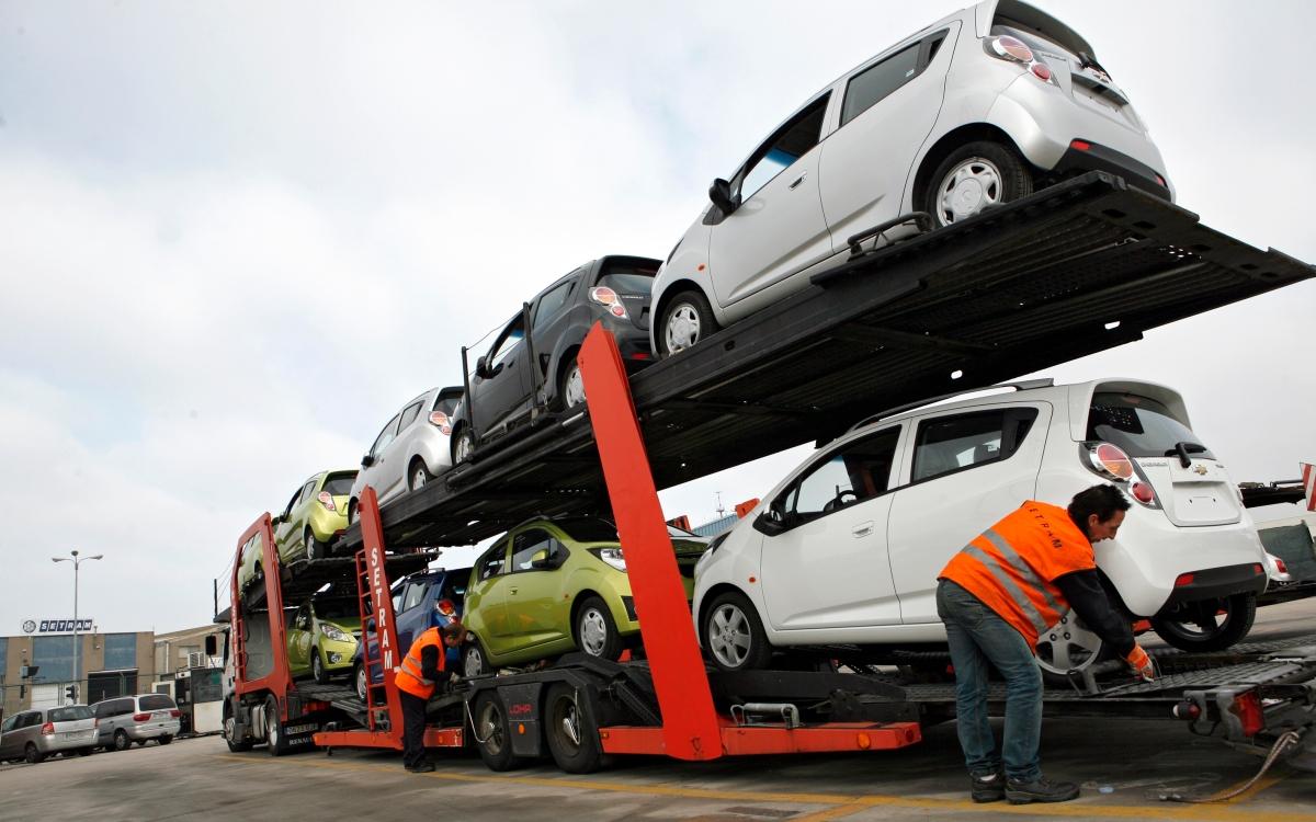 """CETM Portavehículos: """"El mayor problema que tiene actualmente el transporte de vehículos por carretera es la antigüedad de los vehículos con los que se está haciendo el servicio"""""""