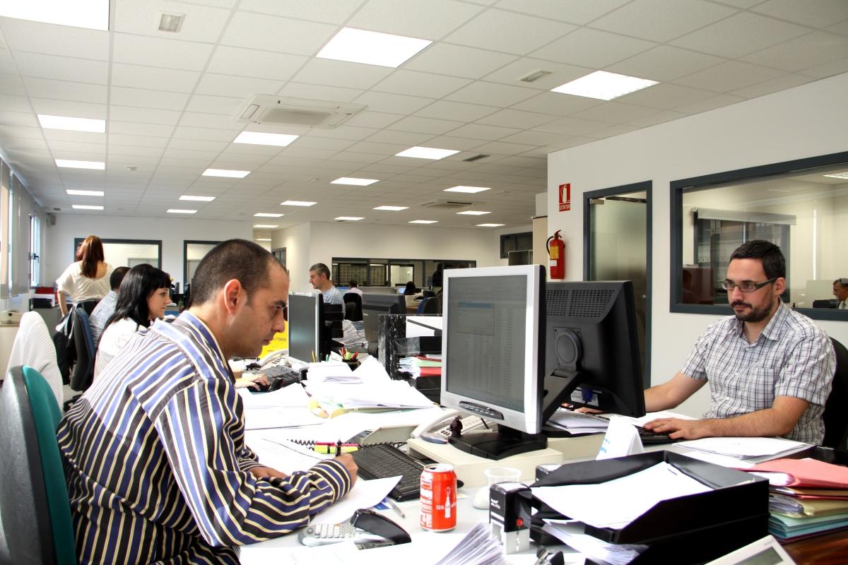 El Grupo Setram inaugura nueva sede corporativa en el Puerto de Barcelona