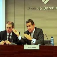 El Port de Barcelona impulsa un Acuerdo para la Competitividad