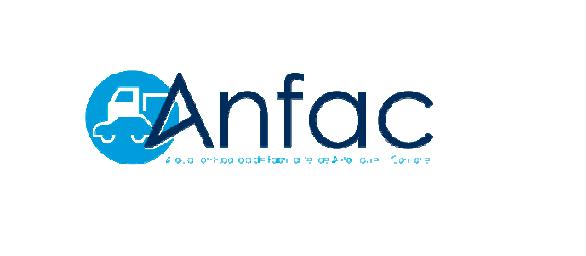 Resultado de imagen de anfac.com logo