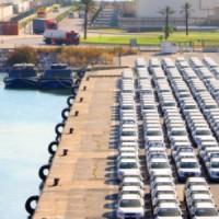 Los directivos de la European Supply Chain & Logistics Summit visitan la terminal de vehículos de SETRAM