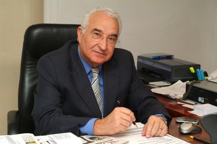 Daniel Tarragona, Consejero Delegado Grupo SETRAM