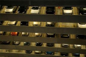 gran antigüedad vehículos en España 9,6 años de media