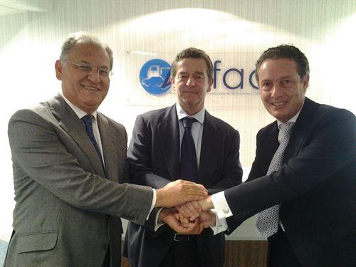 Rafael Prieto, nuevo presidente de ANFAC