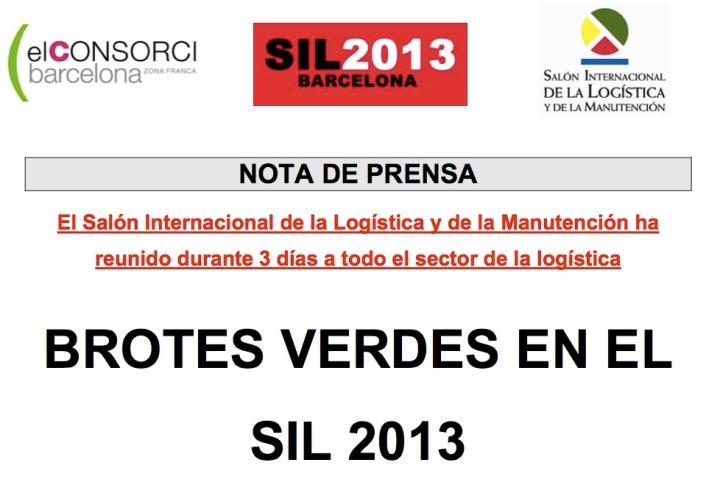 Barcelona Centro Logístico Internacional