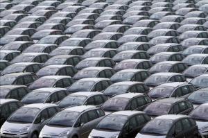 Incremento ventas autos