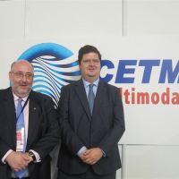 CETM presenta al Ministerio de Fomento un plan supranacional de multimodalidad