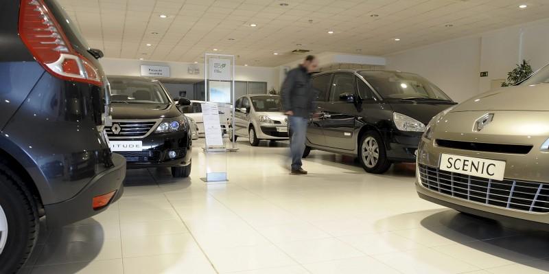 valoración Anfac, Faconauto, Ganvam venta de coches