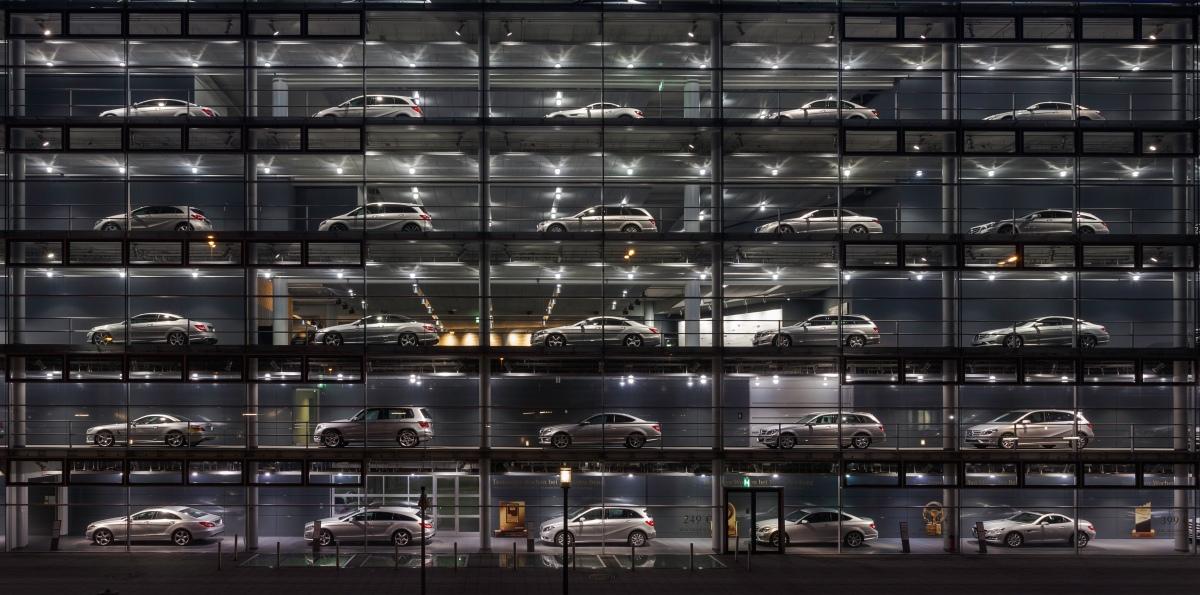 Faconauto, el mercado de coches usados y la renovación del parque de automóvil