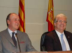 Jordi Cornet, Consorcio de la ZOna Franca de Barcelona