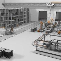 El Cluster de Automoción de la Comunitat Valenciana estudia las ineficiencias de la supply chain del automóvil