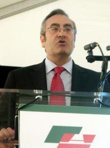 José Llorca, Presidente Puertos del Estado