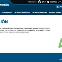 Faconauto promueve Formación para el Concesionario: Proyecto Auto Business School