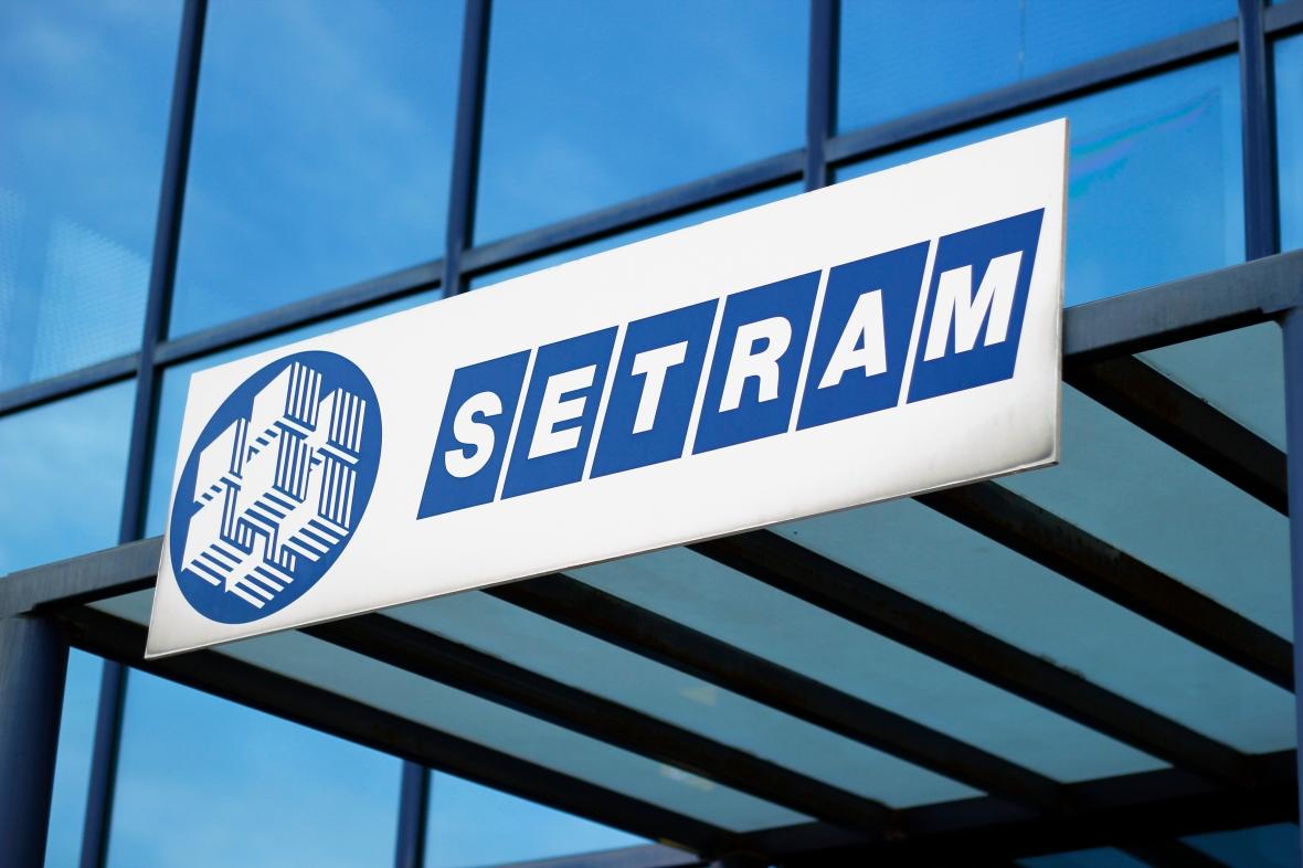 SETRAM, Operador Logístico Multimodal Automación