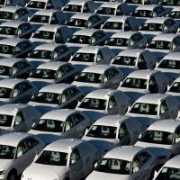 Duplicamos el crecimiento europeo en la venta de coches durante enero 2016