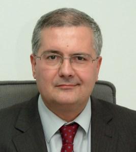 Gustavo Chaos, Director TIC SETRAM,