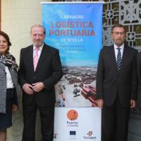 Puerto de Sevilla: Uno de los grandes polos de actividad industrial de Andalucía