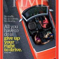 ¿Los coches de conducción autónoma serán obligatorios? Las implicaciones legales de tomar la tecnología el volante