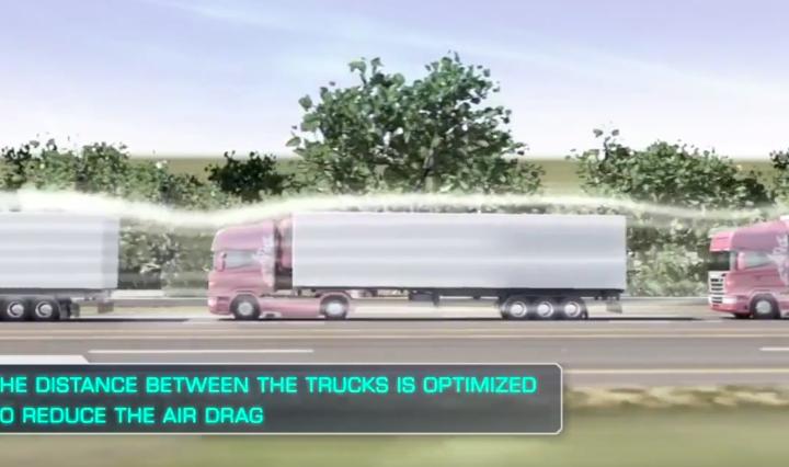 European Truck Platooning Works