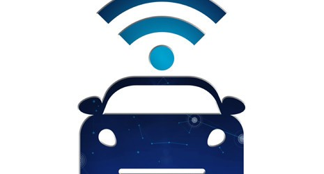 IOT Internet of Things Automobile