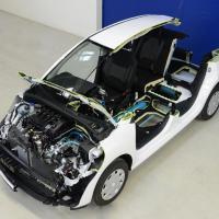 Los vehículos híbridos son más populares en Europa que los 100% eléctricos