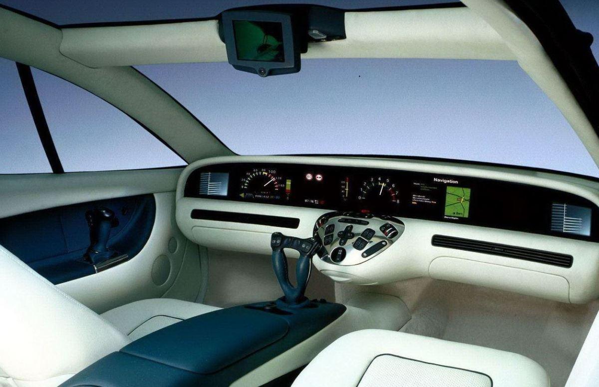 Los nuevos hábitos de vivir con un automóvil inteligente
