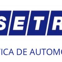 SETRAM Logística Automoción Vehículos Terminado desde 1982