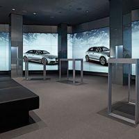 La transformación digital de 2.000 concesionarios de automóviles en centros de experiencias