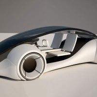 Los gigantes tecnológicos, como Apple, aceleran unos años el coche autónomo creíble