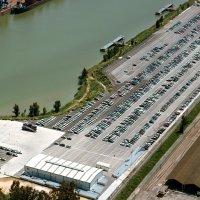 Puerto de Sevilla: Nodo Logístico Industrial del Sur Peninsular
