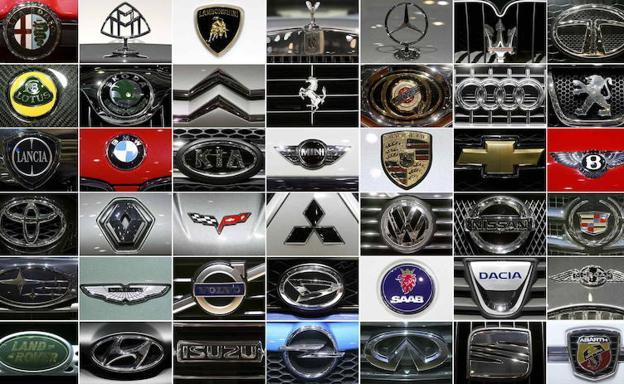 Marcas Automóviles