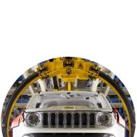 A partir del 2022 los coches incorporarán 30 nuevos sensores para reducir la siniestrabilidad