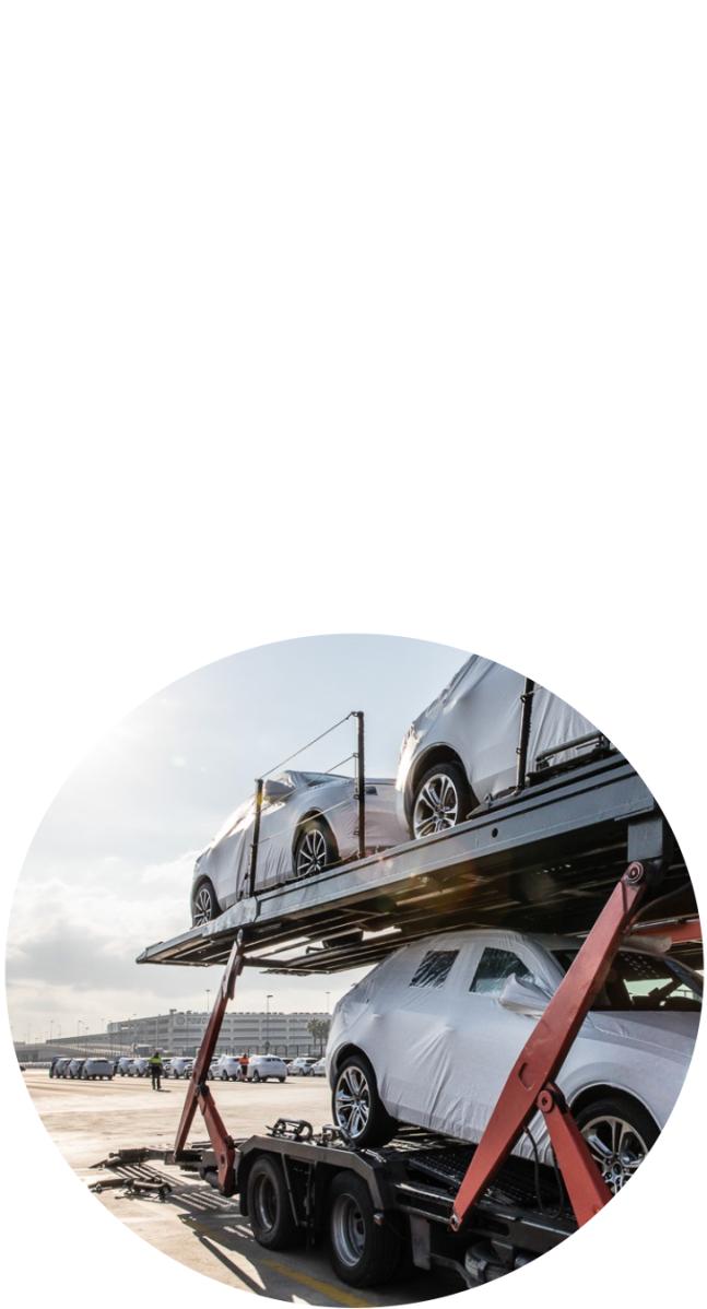 La automoción es el primer sector exportador y estamos entre los 10 fabricantes del mundo en 2018