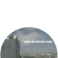 Vídeo esférico de la Terminal de Vehículos SETRAM gracias al Port de Barcelona 360