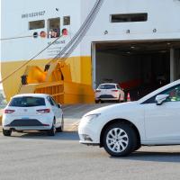 Detalles del Cupra Formentor, Ford Bronco y fin de los carnets caducados