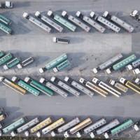 El transporte de mercancías anuncia un paro el 27 y 28 de julio si no atienden sus reclamaciones