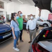 El mercado de coches de ocasión, el renting, y las novedades dinamizarán el próximo mes de agosto