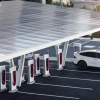 Determinante: Nueva legislación para determinar la red de carga de los coches eléctricos
