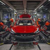 Al final del Ranking Europeo: Sólo 3 de cada 100 coches vendidos en España son eléctricos