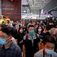 El Salón del Automóvil de Pekín, presencial, muestra el despertar del mercado asiático