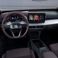2024: Nuevo utilitario eléctrico de CUPRA con una autonomía de 250 kms