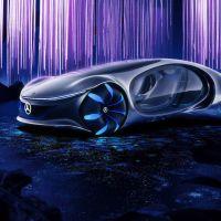 Características del coche del futuro...a la vuelta de la esquina