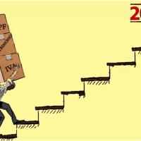 Incremento del impuesto de matriculación en el año 2021