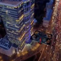 Cadillac muestra sus prototipos para la movilidad urbana de personas