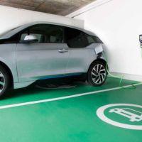 """Tutorial para instalar la """"gasolinera"""" en casa para su coche eléctrico"""